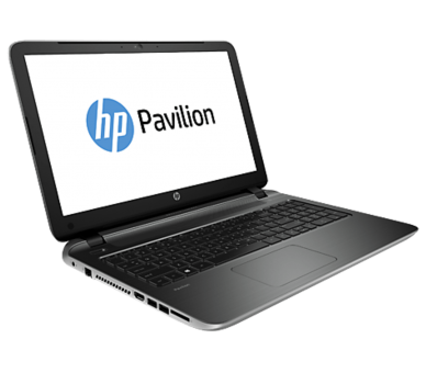 Portatil HP Pavilion 15 AMD A10 Quad Core 8GB RAM 1TB HDD AMD HD 7620G Hewlett Packard - 5