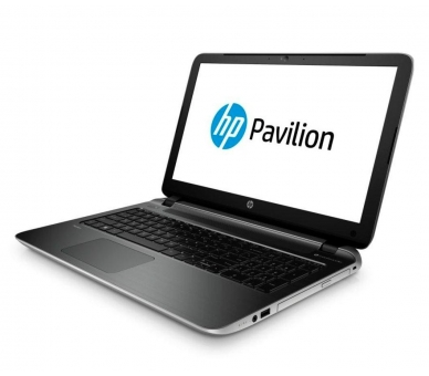 Portatil HP Pavilion 15 AMD A10 Quad Core 8GB RAM 1TB HDD AMD HD 7620G Hewlett Packard - 1