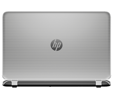 Portatil HP Pavilion 15 AMD A10 Quad Core 8GB RAM 1TB HDD AMD HD 7620G Hewlett Packard - 2