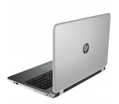 Portatil HP Pavilion 15 AMD A10 Quad Core 8GB RAM 1TB HDD AMD HD 7620G Hewlett Packard - 3