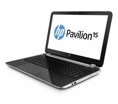 HP Pavilion 15 Intel Core i5 1.6Ghz Quad 8GB RAM 1TB HDD USB 3.0 Hewlett Packard - 3