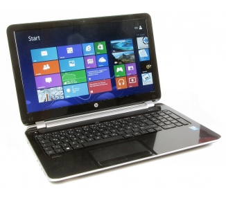 Portatil HP Pavilion 15 Intel Core i5 1.6Ghz Quad 8GB RAM 1TB HDD USB 3.0