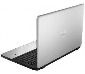 Portatil HP G350 G2 Intel Core i5 5200U 2,2Ghz Quad 8GB RAM 1TB HDD Hewlett Packard - 2