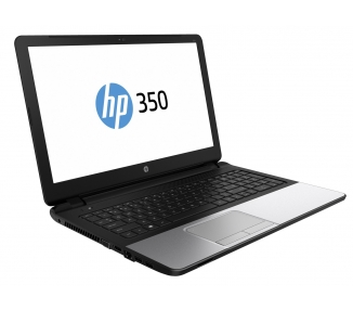 Notebook HP G350 G2 Intel Core i5 5200U 2,2 Ghz Quad 8 GB RAM 1 TB HDD