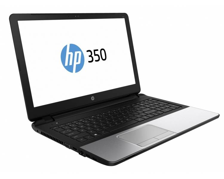 Portatil HP G350 G2 Intel Core i5 5200U 2,2Ghz Quad 8GB RAM 1TB HDD Hewlett Packard - 1
