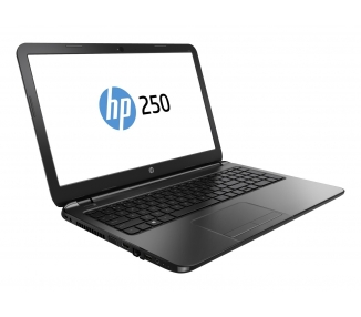 Laptop HP G250 G3 Intel Core i3 1,7 Ghz Quad 4 GB RAM 750 GB HDD