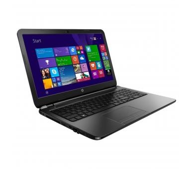 Laptop HP G250 G3 Intel Core i3 1,7 Ghz Quad 4 GB RAM 750 GB HDD Hewlett Packard - 3