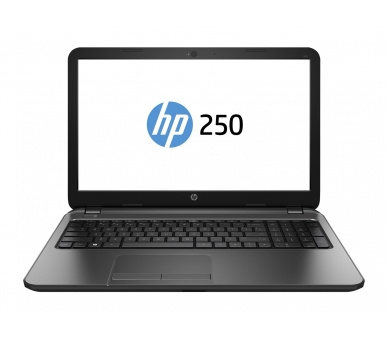 Laptop HP G250 G3 Intel Core i3 1.7Ghz Quad 4GB RAM 750GB HDD Hewlett Packard - 4
