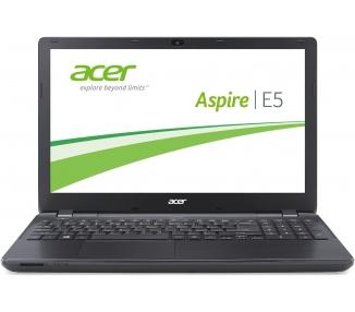 Laptop Acer Aspire E5-551 AMD A10 7300 1,9 Ghz Quad 8 GB RAM 1 TB HDD