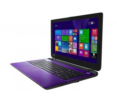 Laptop Toshiba Satellite L50-B Intel Core i3 1,7 Ghz Quad 4GB RAM 750GB HDD Acer - 2