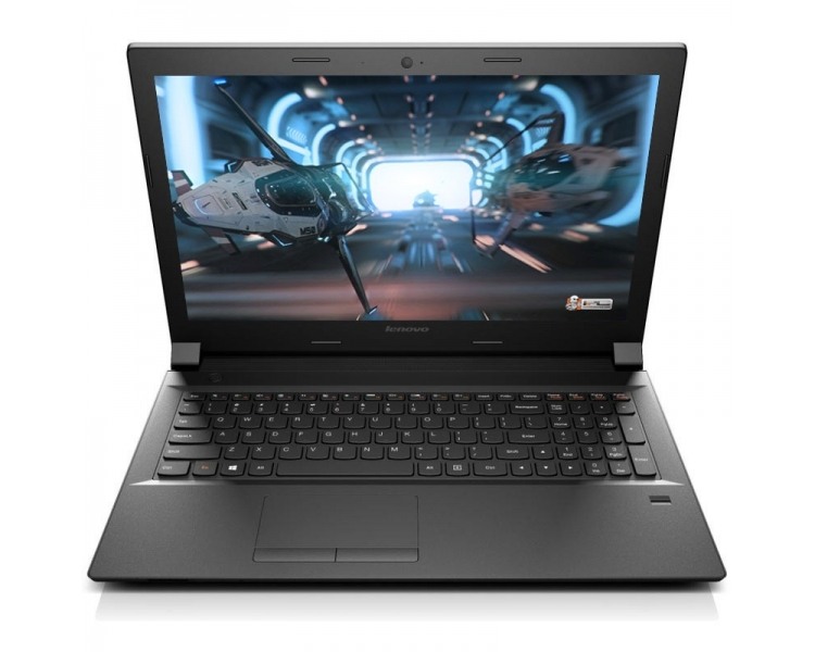 Laptop Lenovo B50-80 Intel Core i5 2,2Ghz Quad 4GB RAM 1TB HDD USB 3.0