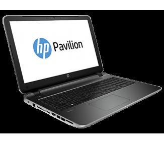 Portatil HP Pavilion 15 AMD A10 Quad Core 5745M 8GB 1TB AMD HD 8610G Hewlett Packard - 2