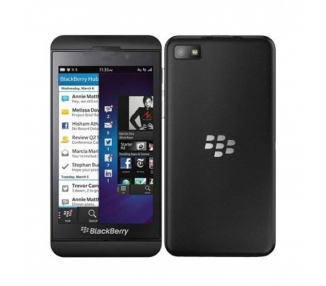 "BlackBerry Z10 4G LTE - (4,2"" 8Mp, 16GB, ) Noir"