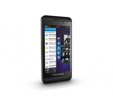 "BlackBerry Z10 4G LTE - (4,2"" 8Mp, 16GB, ) Schwarz Blackberry - 3"