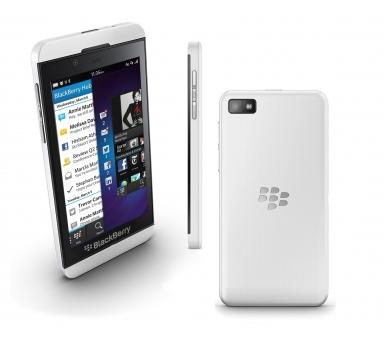 "BlackBerry Z10 4G LTE - (4,2 8Mp, 16GB,) Wit "" Blackberry - 1"