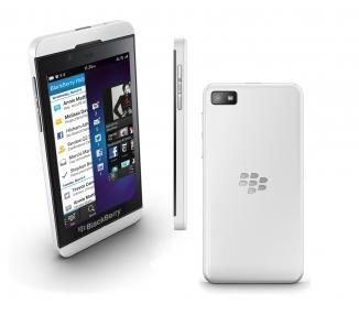 "BlackBerry Z10 4G LTE - (4,2 8Mp, 16GB, ) Blanco"" Blackberry - 1"
