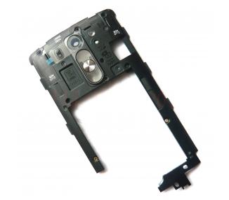 Obudowa Pośrednia obudowa + przycisk głośności LG G3S G3 Mini