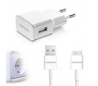 Original USB 3.0 Kabelladegerät für Samsung Galaxy Note 3