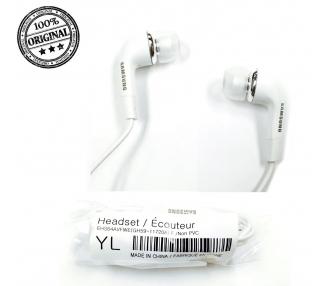 Auriculares GH59-11720A para Samsung S4 S5 S6 S7 S8 Note 2 3 4 5 6 7 8 J3 J5 J7