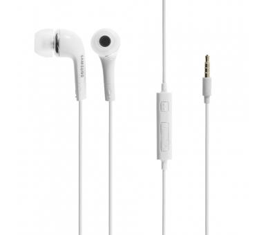 Earphones | Samsung GH59-11720A | Color White Samsung - 4