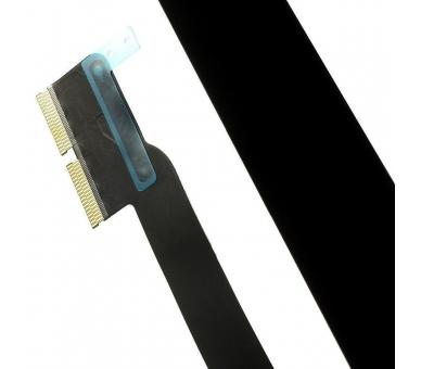 Touch Screen Digitizer voor iPad 4 met Home Button Zwart Zwart ARREGLATELO - 5