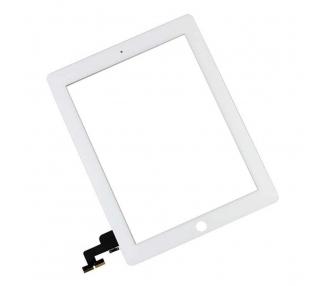 Pantalla Tactil Digitalizador para iPad 2 Blanco Blanca ARREGLATELO - 2