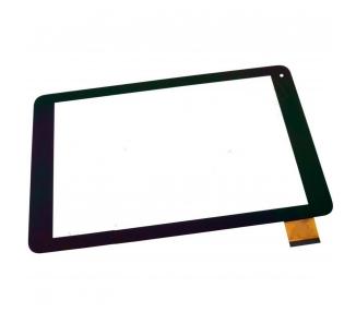 Pantalla digitalizador tactil para Wolder miTab One - XC-PG1010-033-A1-FPC ARREGLATELO - 2