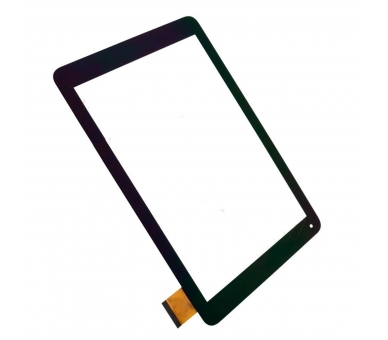 Touch Screen for Wolder miTab One - XC-PG1010-033-A1-FPC ARREGLATELO - 3