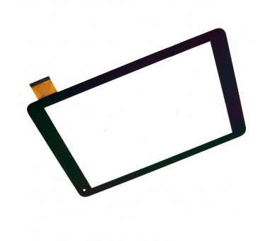 Touch Screen for Wolder miTab One - XC-PG1010-033-A1-FPC ARREGLATELO - 4