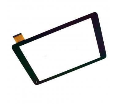 Touchscreen-digitizer voor Wolder miTab One - XC-PG1010-033-A1-FPC ARREGLATELO - 4