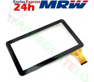 Pantalla Tactil Digitalizador para Woxter QX 102 ZHC-0356A Tablet QX102 ARREGLATELO - 1