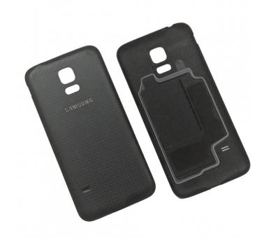 Back Cover voor Samsung Galaxy S5 Mini G800F Grijs ARREGLATELO - 1