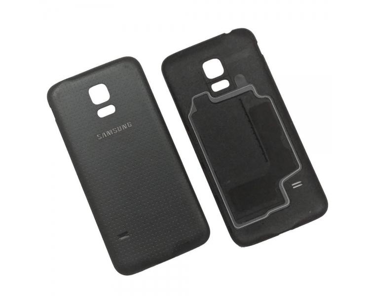 Tapa Trasera para Samsung Galaxy S5 Mini G800F Gris ULTRA+ - 1
