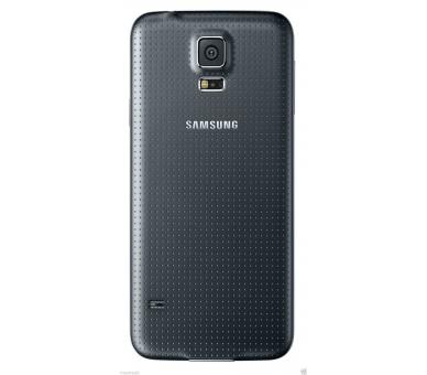Tapa Trasera para Samsung Galaxy S5 Mini G800F Gris ULTRA+ - 3