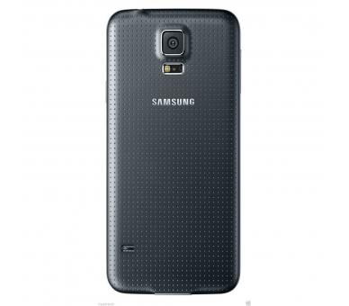 Tapa Trasera para Samsung Galaxy S5 Mini G800F Gris ULTRA+ - 4