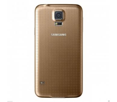 Back cover for Samsung Galaxy S5 Mini | Color Gold ARREGLATELO - 3