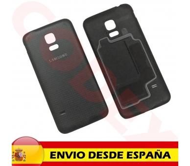 Back Cover voor Samsung Galaxy S5 Mini G800F Grijs ARREGLATELO - 2
