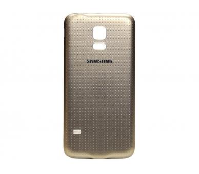 Back cover for Samsung Galaxy S5 Mini | Color Gold ARREGLATELO - 4