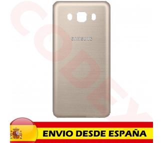 Obudowa tylna do telefonu Samsung Galaxy J5 2016 J510F J510FN Gold Gold