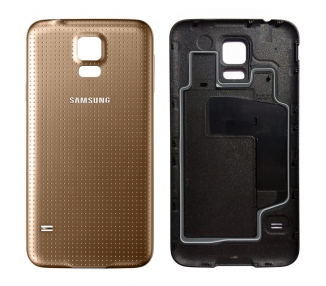 Back cover for Samsung Galaxy S5 Mini | Color Gold ULTRA+ - 1