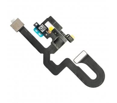 Flex met camera aan de voorkant en naderingssensor voor iPhone 7 PLUS ARREGLATELO - 1