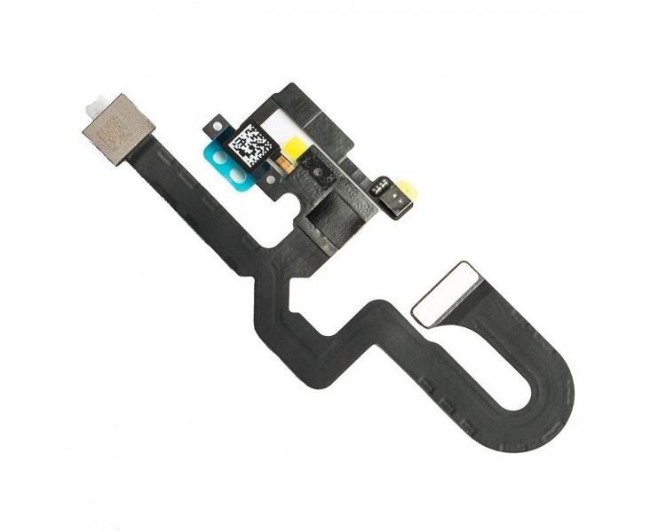 FLEX CAMARA FRONTAL DELANTERA y SENSOR PROXIMIDAD PARA IPHONE 7 PLUS Apple - 1