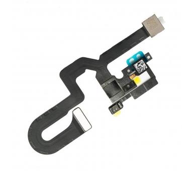 Flex met camera aan de voorkant en naderingssensor voor iPhone 7 PLUS ARREGLATELO - 2