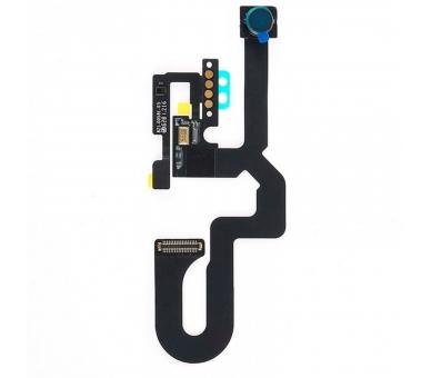 Flex met camera aan de voorkant en naderingssensor voor iPhone 7 PLUS ARREGLATELO - 3