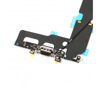 Charging Flex for iPhone 7 Plus | Color Black ARREGLATELO - 2