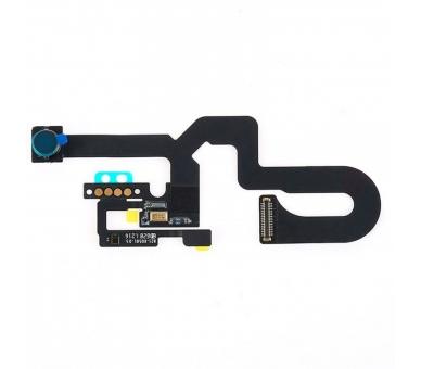 Flex met camera aan de voorkant en naderingssensor voor iPhone 7 PLUS ARREGLATELO - 4