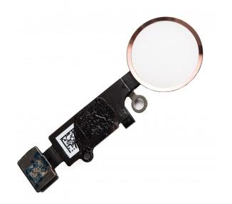 Menu główne przycisku Flex Odcisk palca do iPhone'a 7/7 PLUS PINK GOLD