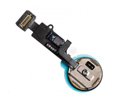 Home-menuknop Flex-vingerafdruk voor iPhone 7 / iPhone 7 PLUS ZWART ARREGLATELO - 4