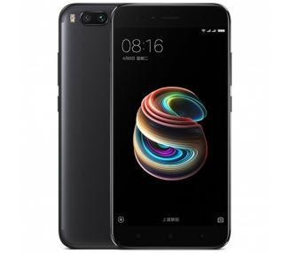 Xiaomi Mi 5X | Black | 32GB | Refurbished | Grade New Xiaomi - 1