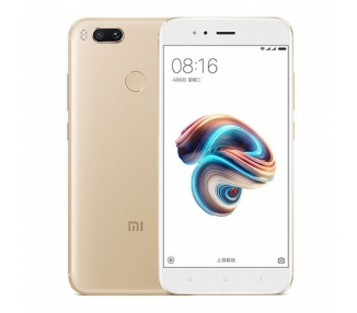 Xiaomi Mi 5X | Gold | 32GB | Refurbished | Grade New